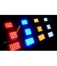 ชุดไฟเพดาน LED 24 เม็ด-Tiwan