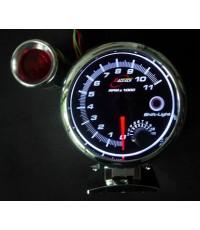RPM 3.5quot;Dark-เบนซิน-Shift แยก -Race Tech