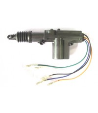 ปืน 5 สาย- มอเตอร์ควมคุม Central Lock
