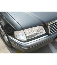 ไฟมุมเพร Benz C-class 94-00