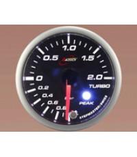 เกย์วัด Boost 2.5quot; หน้ามืด -Xenon RaceTech