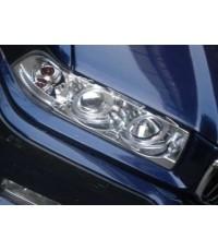 ไฟหน้า Pro BMW-E36 -มุมติด