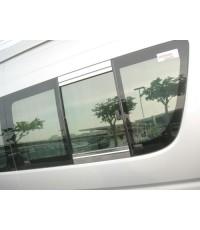 กรอบโครเมี่ยมหน้าต่างตู้ D4D
