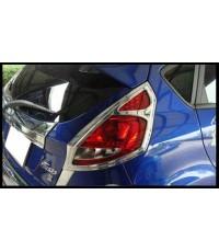 ครอบไฟหน้า-ท้าย Ford Fiesta