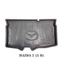 Tray Mazda 2-4/5D