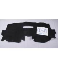 พรมคอนโซล Ford Fiesta 4/5D