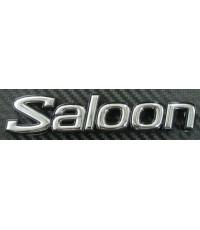 โลโก้ Saloon