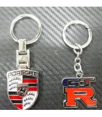 พวงกุญแจ Porche-GTR
