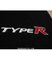 รวมของแต่งแนว Type R-Collection