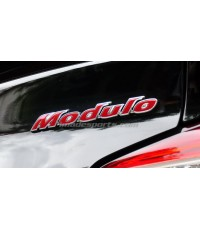 Logo MODULO RED (Limited Edition)