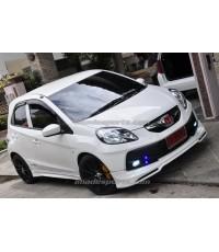 BRIO MUGEN RS style