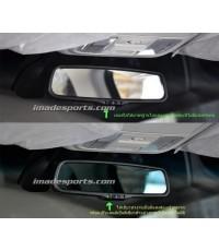 กระจกมองหลังตัดแสงอัตโนมัติ (มี 2 แบบให้เลือกครับ)