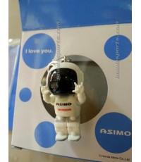 ASIMO Love โมเดลคล้องกุญแจ