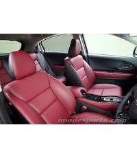 Car Seat เบาะหนังแท้สปอร์ต HR-V