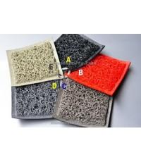 พรมผ้ายางปูพื้นเข้ารูปรุ่น Classic by E.I.product (พรมลายเส้นใย)