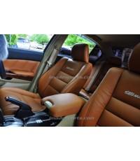 Car Seat เบาะหนังแท้สปอร์ต Accord