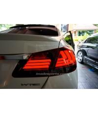 โคมไฟท้าย Accord G9 (LX style)
