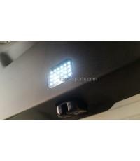 โคมฝาท้ายส่องสว่าง  LED