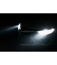 ชุดไฟขาว Xenon HID Lamp KIT