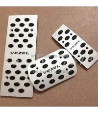 แป้นเบรคคันเร่ง VEZEL 3 ชิ้น