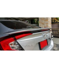 Spoiler หลัง RS (Racing Sports) พร้อม LED