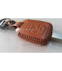 ซองหนัง+พวงกุญแจ VINTAGE (รุ่นไม่มี Smartkey)