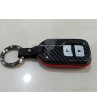 กล่องกุญแจลาย Kevlar+พวงกุญแจ