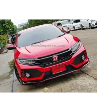 ชุดแต่ง Civic FC Type R (iMPORT)