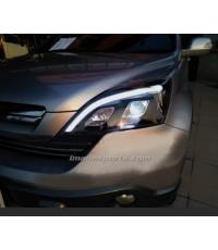 โคมไฟหน้า CRV G3 V2 Barlight_Copy