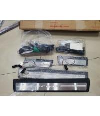 กาบบันได LED CIVIC แท้