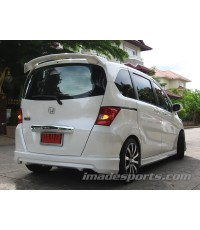SPOILER Honda FREED MUGEN
