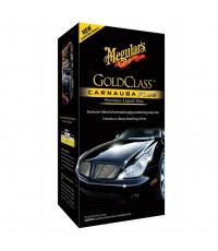 Meguiars MEG-G7016 Gold Class Carnauba Plus Premium Liquid Wax 16 oz. WAX ประสิทธิภาพสูง