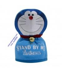 Doraemon 01 ที่หุ้มเกียร์รถยนต์ ปกป้องเกียร์รถยนต์จากความร้อน รอยขีดข่วน งานแท้ ใส่ได้ทุกรุ่น