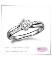 ** Bridal ring collection **