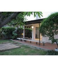 (มีผู้เช่าแล้ว)Nice Home For Rent บ้านเช่าสวย ร่มรื่น ย่านสุขุมวิท ตบแต่งมีสไตล์ ใกล้BTS อ่อนนุช