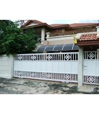 (มีผู้เช่าแล้ว) บ้านเดี่ยวให้เช่า! สวย กว้างขวาง 110 ตรว. ม.เมืองทองธานี-แจ้งวัฒนะ ใกล้ศูนย์อิมแพ็ค