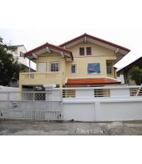 (มีผู้เช่าแล้ว)บ้านเดี่ยวให้เช่าถูก สุขุมวิท101/1 กว้างขวาง 7ห้องนอน อยู่อาศัย-ทำธุระกิจได้ ใกล้ BTS