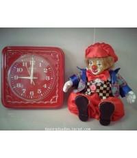 นาฬิกาเซรามิกจากสวิสงานเก่า แนวเรโทร