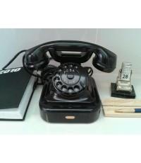 โทรศัพท์โบราณ TESLA จากเยอรมันนี