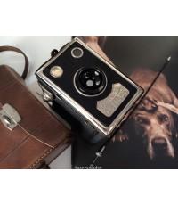 กล้องกล่อง BALDA ROLLBOX สภาพเก่าสวยสมบูรณ์มาก