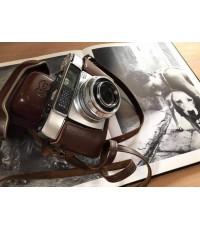 กล้อง Adox Prontormat เยอรมันนี