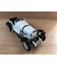 Burago/Mercedes-Benz SSK/1930 Scala 1:18 / Made in Italy