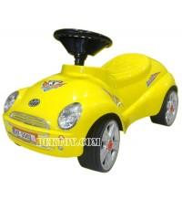 รถขาไถ 5503 สีเหลือง