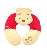 หมอนรองให้นมเบบี้พูห์ baby pooh
