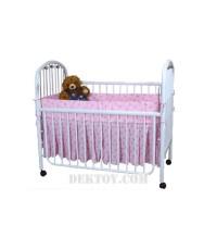 เตียงเด็กหลุยส์พีจี 129