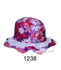 หมวกเด็กผู้หญิง 1238