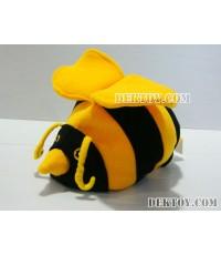 หมวกเด็กหน้าผึ้ง