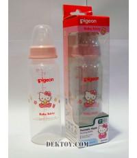 ขวดนมคิตตี้ 8 ออนซ์ BPA FREE แพ็ค 1 ขวด