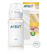 ขวดนมเอเวนท์ 11 ออนซ์ PES BPA FREE