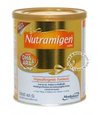 เอนฟา นูตรามีเยน Enfa Nutramigen DHA  ARA (400g.)